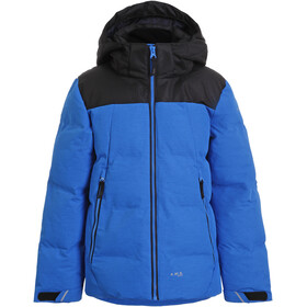 Icepeak Kane Jacket Kids royal blue